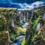 Iceland Greenest Country
