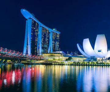 Sustainability in Singapore