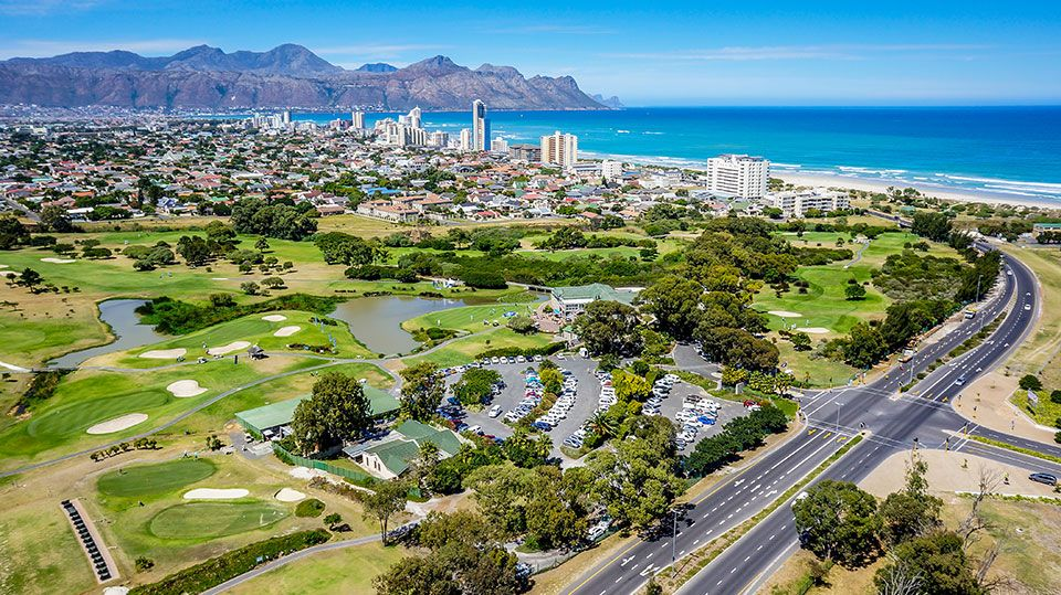 Cape Town Sustainable City