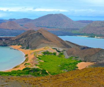 Galapagos Islands National Park Rules