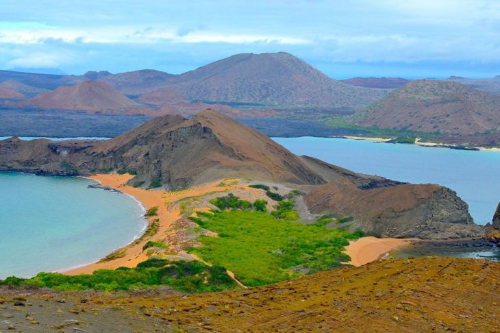 Galapagos Islands National Park Rules