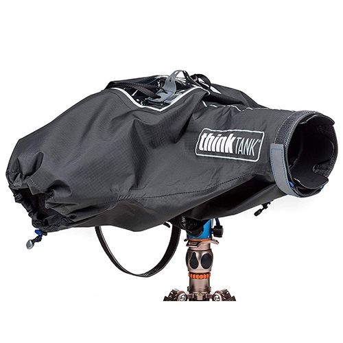 Think Tank Photo Hydrophobia D 70-200 V3 Camera Rain Cover