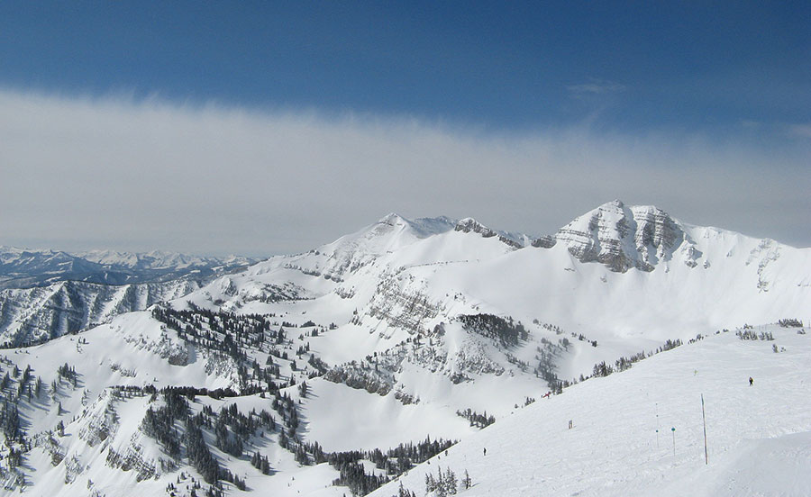 Jackson Hole Mountain