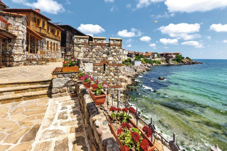 beautiful places in Bulgaria