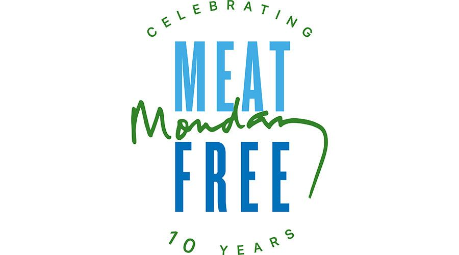 Meat Free Monday helps reduce meat consumption