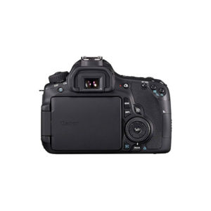 Canon 60D EOS 18MP DSLR camera body