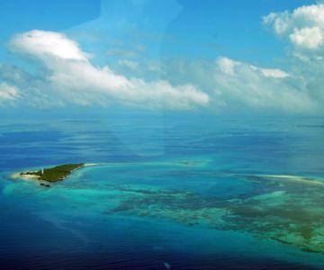 Chumbe Island Tanzania