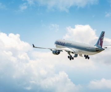 Air Travel impact