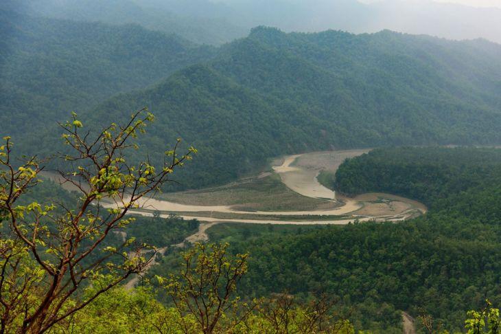 Bardia National Park Nepal