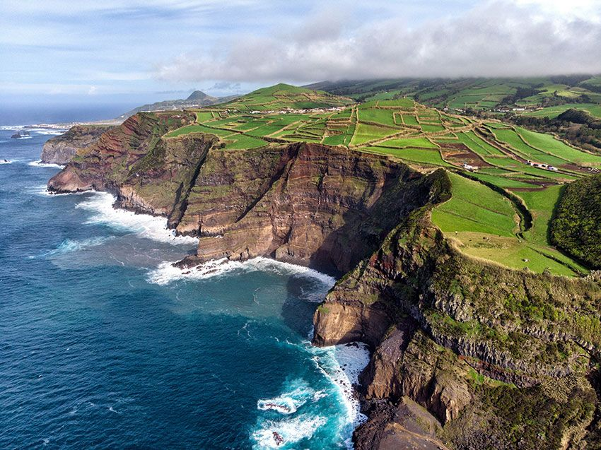 Breathtaking Nature Azores