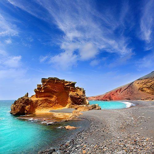 Lanzarote Spain
