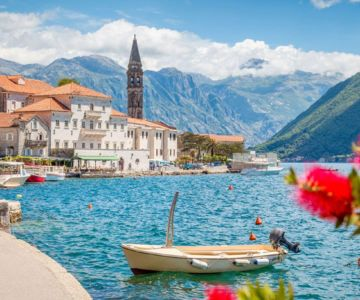 Sustainable Traveling Balkans
