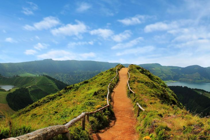 reasons to visits Azores