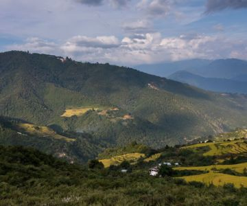 Bhutan Environment