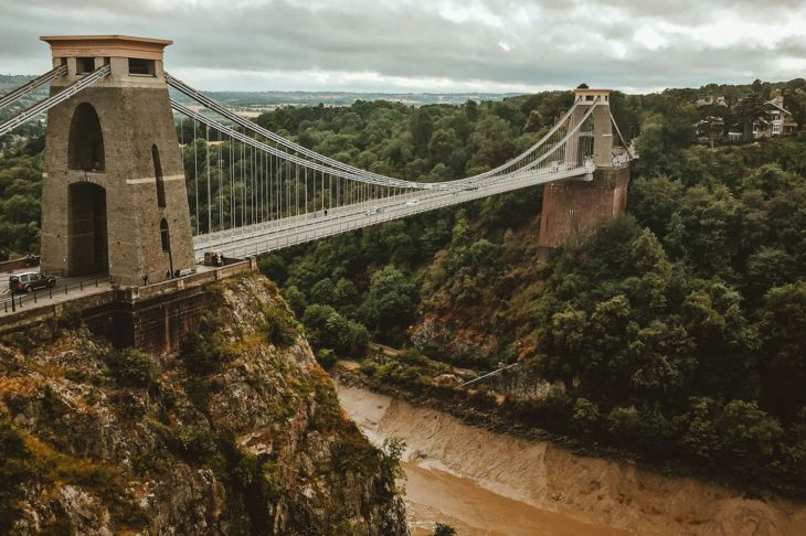 Sustainable Bristol