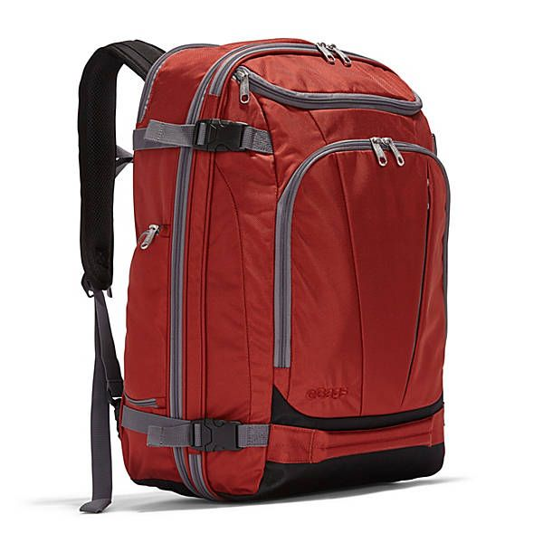TLS Mother Lode Weekender Convertible