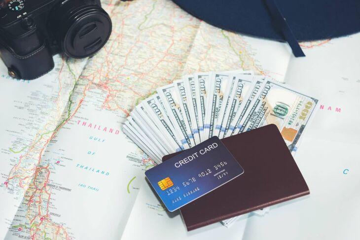 Travel Rewards Credit Cards